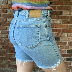 •Vintage• 90s GAP High Rise Easy Fit Mom Jeans